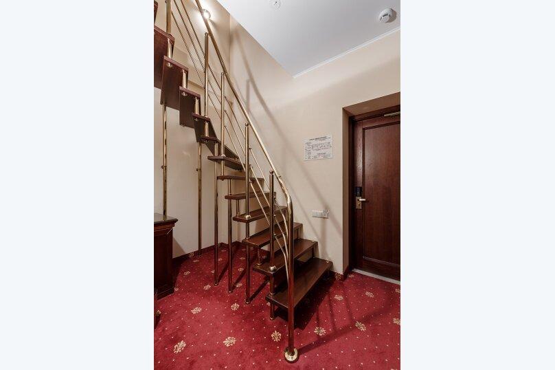 Клуб Отель Корона, Овражная улица, 35 на 38 номеров - Фотография 43