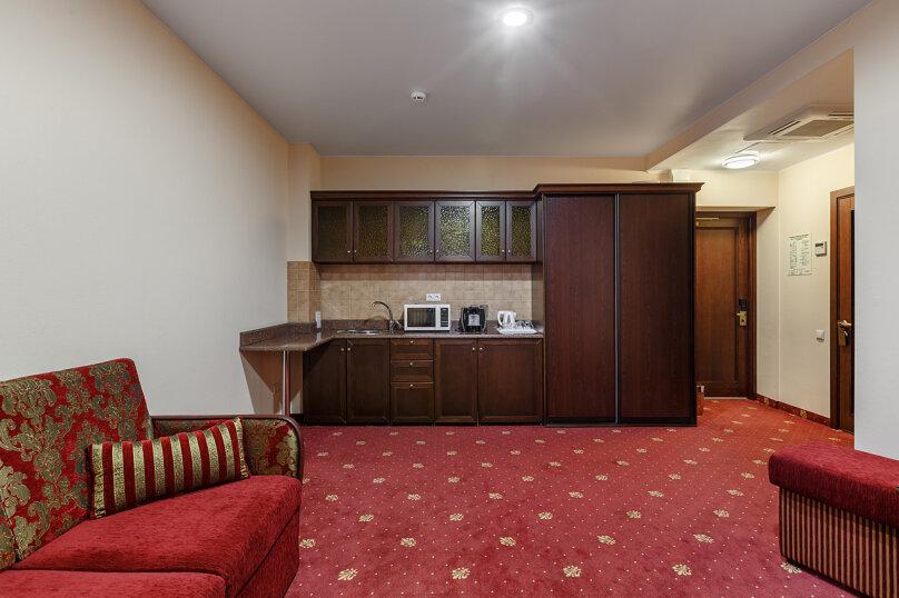 Клуб Отель Корона, Овражная улица, 35 на 38 номеров - Фотография 61