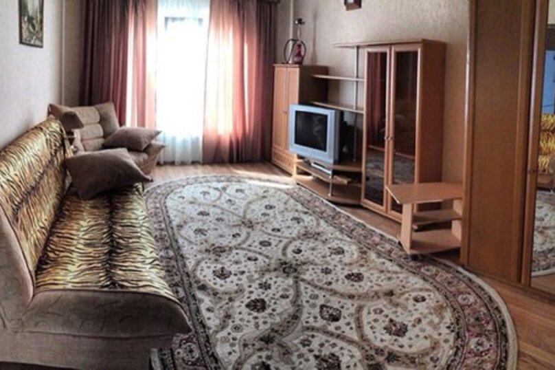 Дом, 140 кв.м. на 8 человек, 4 спальни, улица Александра Блока, 59, Геленджик - Фотография 5