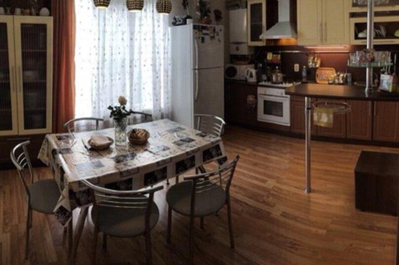Дом, 140 кв.м. на 8 человек, 4 спальни, улица Александра Блока, 59, Геленджик - Фотография 6