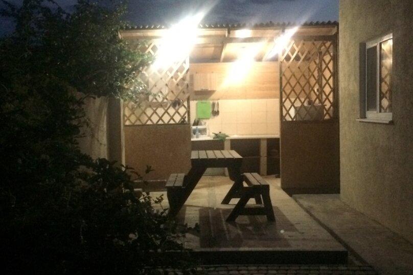 """Гостевой дом """"Голден Бич"""", Ореховый бульвар, 43 на 10 комнат - Фотография 5"""