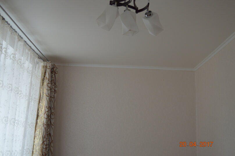 2-комн. квартира, 45 кв.м. на 4 человека, проспект Октября, 45/1, Уфа - Фотография 30