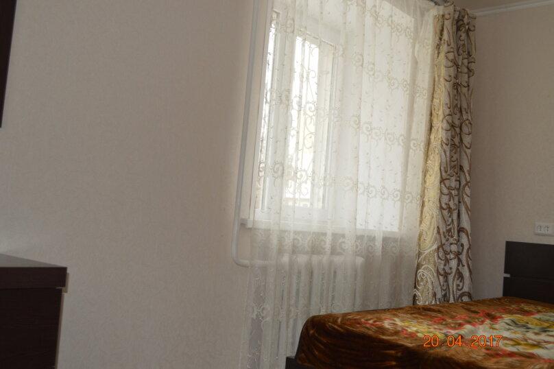 2-комн. квартира, 45 кв.м. на 4 человека, проспект Октября, 45/1, Уфа - Фотография 34