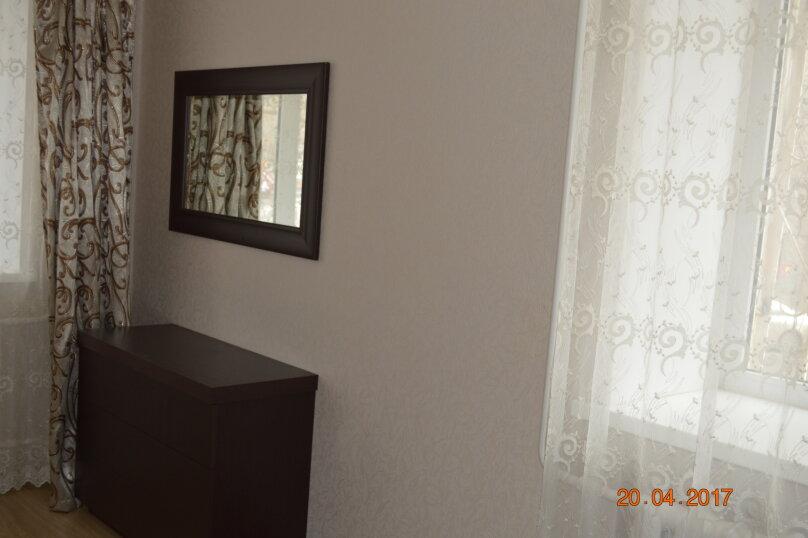 2-комн. квартира, 45 кв.м. на 4 человека, проспект Октября, 45/1, Уфа - Фотография 35