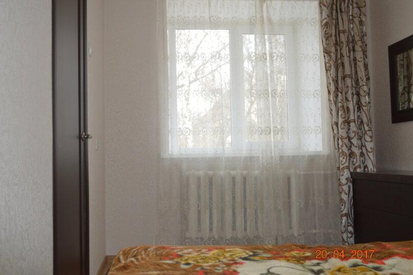 2-комн. квартира, 45 кв.м. на 4 человека, проспект Октября, 45/1, Уфа - Фотография 38
