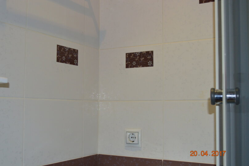 2-комн. квартира, 45 кв.м. на 4 человека, проспект Октября, 45/1, Уфа - Фотография 40