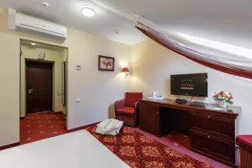 Отель, Овражная улица, 35 на 38 номеров - Фотография 3