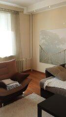 1-комн. квартира, 42 кв.м. на 4 человека, Дружининская улица, Курск - Фотография 1