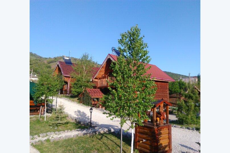 Двухэтажный деревянный коттедж, Школьная, 1 Б, Морское - Фотография 13