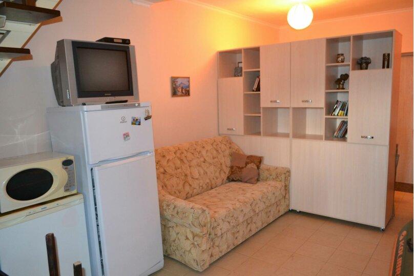 Дом, 75 кв.м. на 6 человек, 2 спальни, п. Кача, улица Авиаторов, 26, Кача - Фотография 22