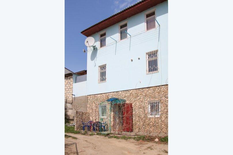 """Гостевой дом """"Бирюза"""", Миндальная улица, 18 на 2 комнаты - Фотография 9"""