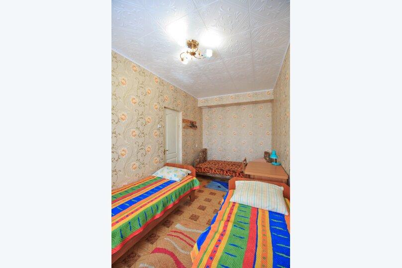 """Гостевой дом """"Бирюза"""", Миндальная улица, 18 на 2 комнаты - Фотография 11"""