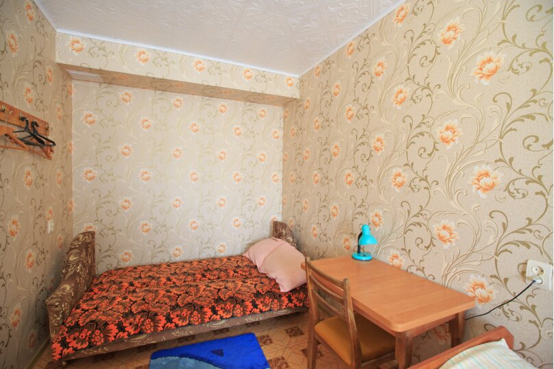 """Гостевой дом """"Бирюза"""", Миндальная улица, 18 на 2 комнаты - Фотография 13"""