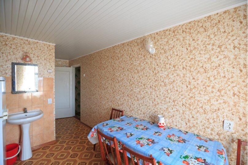 """Гостевой дом """"Бирюза"""", Миндальная улица, 18 на 2 комнаты - Фотография 16"""