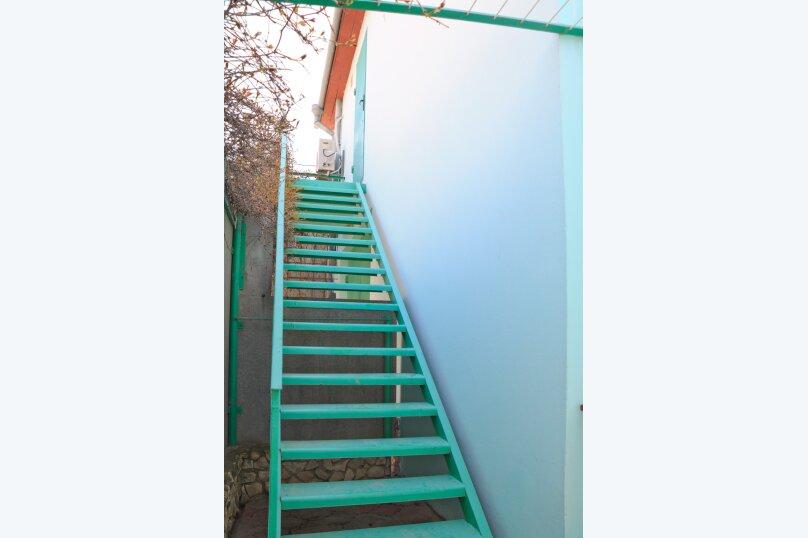 """Гостевой дом """"Бирюза"""", Миндальная улица, 18 на 2 комнаты - Фотография 21"""