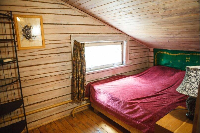 Коттедж, 180 кв.м. на 16 человек, 6 спален, Троице-лобаново, 19, Бронницы - Фотография 23