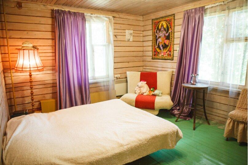 Коттедж, 180 кв.м. на 16 человек, 6 спален, Троице-лобаново, 19, Бронницы - Фотография 24