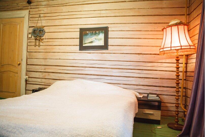 Коттедж, 180 кв.м. на 16 человек, 6 спален, Троице-лобаново, 19, Бронницы - Фотография 25