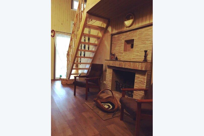 Дом, 70 кв.м. на 6 человек, 2 спальни, Ристалахти, 18, Лахденпохья - Фотография 12