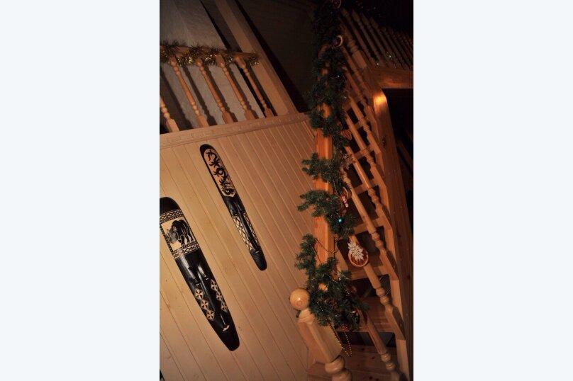 Дом, 70 кв.м. на 6 человек, 2 спальни, Ристалахти, 18, Лахденпохья - Фотография 14