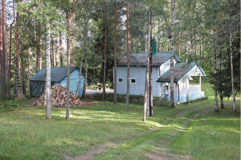 Дом, 70 кв.м. на 6 человек, 2 спальни, Ристалахти, 18, Лахденпохья - Фотография 17