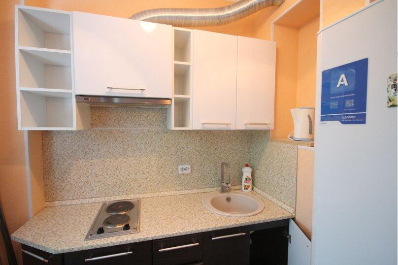 1-комн. квартира, 28 кв.м. на 4 человека, Звездный квартал, 11, Ольгинка - Фотография 8