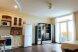 1-комн. квартира, 37 кв.м. на 4 человека, улица 50 лет ВЛКСМ, 13к1, Тюмень - Фотография 1