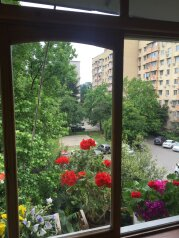 2-комн. квартира, 57 кв.м. на 6 человек, улица Свердлова, 70, Адлер - Фотография 3