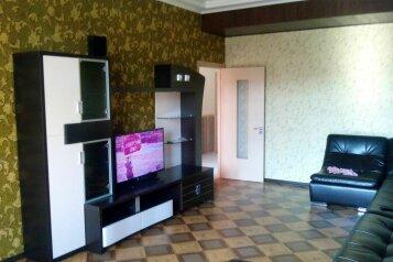 2-комн. квартира, 96 кв.м. на 5 человек, улица Сенявина, Севастополь - Фотография 4