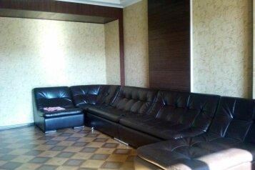 2-комн. квартира, 96 кв.м. на 5 человек, улица Сенявина, Севастополь - Фотография 1