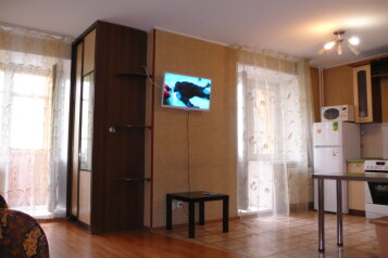 1-комн. квартира, 40 кв.м. на 4 человека, Учебная улица, Кировский район, Томск - Фотография 2