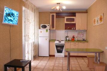 1-комн. квартира, 40 кв.м. на 4 человека, Учебная улица, 7, Томск - Фотография 1