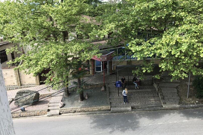 1-комн. квартира, 30 кв.м. на 3 человека, Вишневая улица, 15А, Сочи - Фотография 5