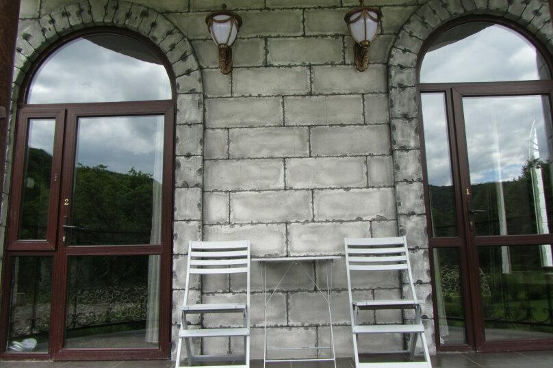 Двухместный номер Делюкс с 1 кроватью и балконом, Главная, 51, Мостовской - Фотография 1