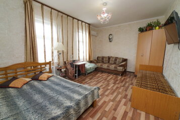 Домик для семьи и друзей, 60 кв.м. на 7 человек, 2 спальни, улица Маяковского, 18, Лазаревское - Фотография 1