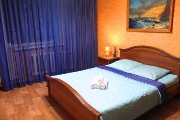 1-комн. квартира, 45 кв.м. на 3 человека, проспект Ленина, Сургут - Фотография 1