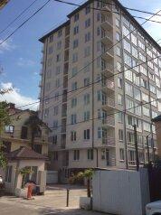 1-комн. квартира, 27 кв.м. на 3 человека, улица Чкалова, Адлер - Фотография 2