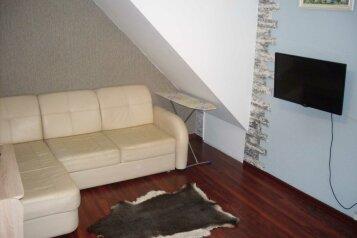 2-комн. квартира, 30 кв.м. на 4 человека, улица Гагарина, центр, Кисловодск - Фотография 4