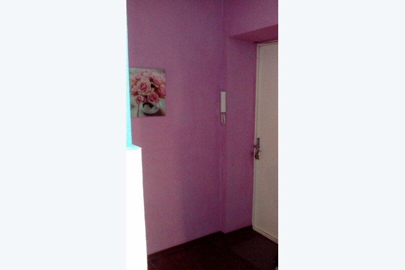 1-комн. квартира, 30 кв.м. на 4 человека, Мечниковский переулок, 9, Таганрог - Фотография 16