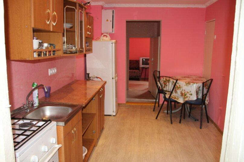 Главный дом 2-я половина, 60 кв.м. на 5 человек, 2 спальни, Пролетарская улица, 19, Гурзуф - Фотография 4