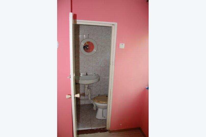 Главный дом 2-я половина, 60 кв.м. на 5 человек, 2 спальни, Пролетарская улица, 19, Гурзуф - Фотография 5