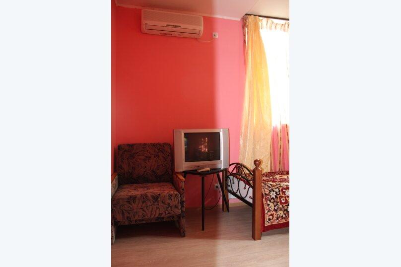 Главный дом 2-я половина, 60 кв.м. на 5 человек, 2 спальни, Пролетарская улица, 19, Гурзуф - Фотография 9