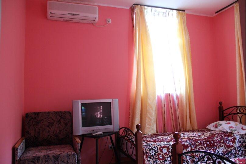 Главный дом 2-я половина, 60 кв.м. на 5 человек, 2 спальни, Пролетарская улица, 19, Гурзуф - Фотография 11