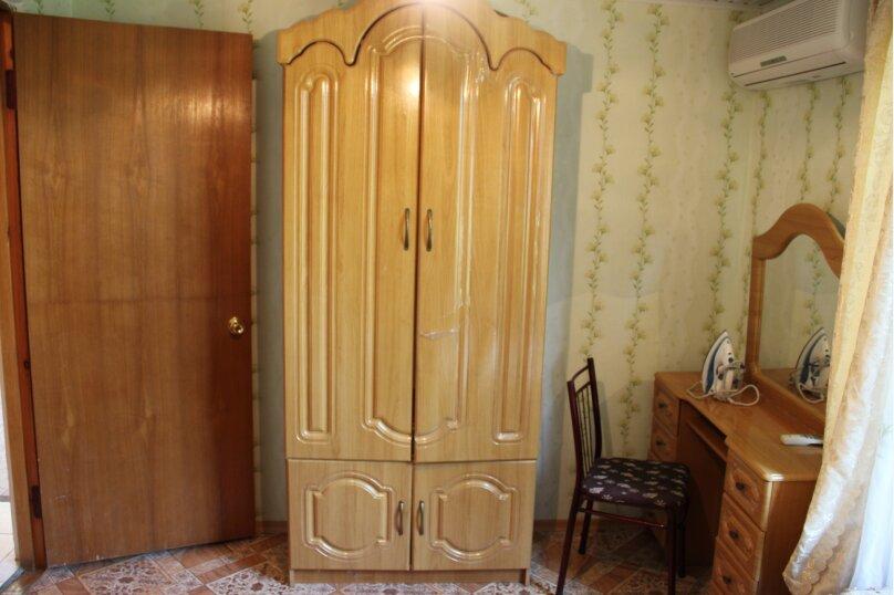 Отдых в Крыму, Гурзуф 2-я половинка, 140 кв.м. на 4 человека, 2 спальни, Пролетарская улица, 19, Гурзуф - Фотография 6