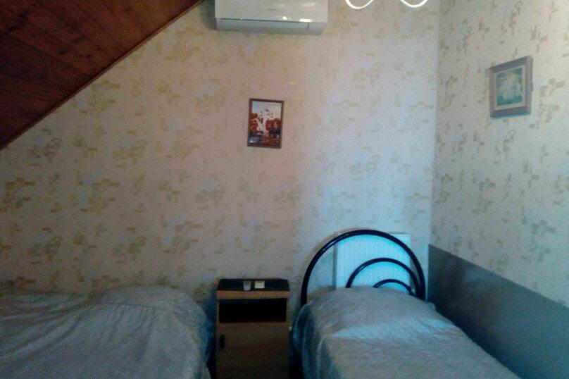 Номер на мансарде двухместный, улица Ленина, 150/1, Адлер - Фотография 1