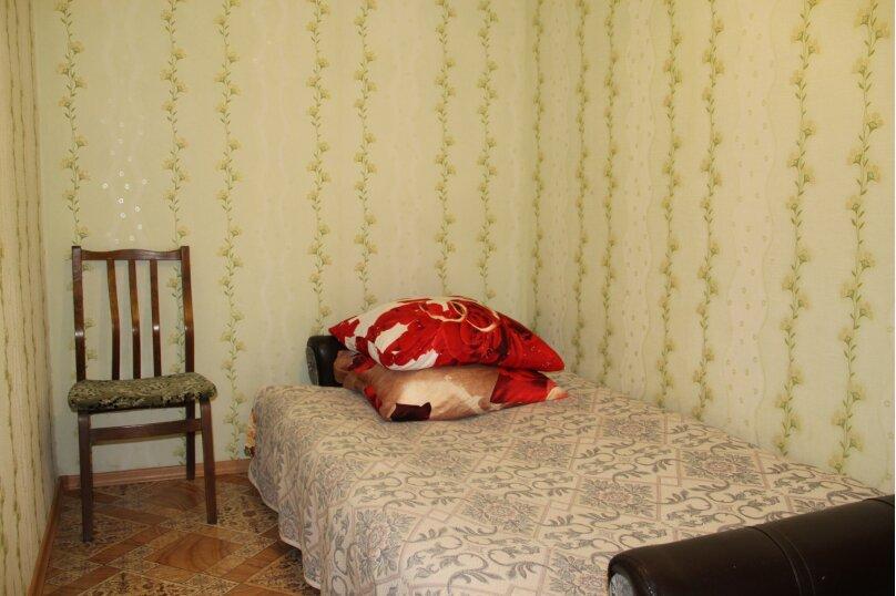 Отдых в Крыму, Гурзуф 2-я половинка, 140 кв.м. на 4 человека, 2 спальни, Пролетарская улица, 19, Гурзуф - Фотография 7