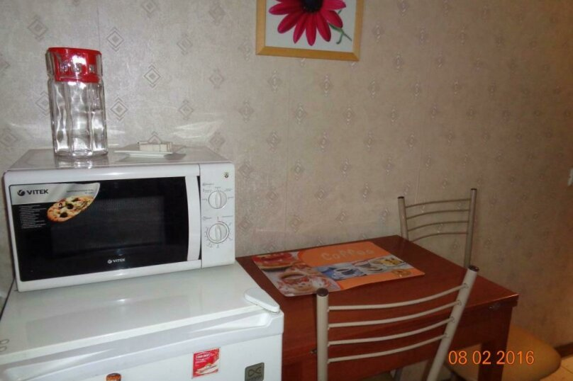1-комн. квартира, 30 кв.м. на 3 человека, улица Белинского, 87, пл. Свободы, Нижний Новгород - Фотография 4