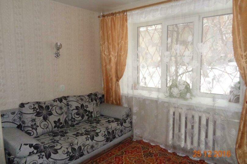 1-комн. квартира, 30 кв.м. на 3 человека, улица Белинского, 87, пл. Свободы, Нижний Новгород - Фотография 7