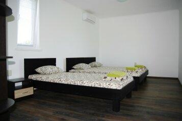 Номер люкс, 30 кв.м. на 3 человека, 1 спальня, Приморская, Молочное - Фотография 2