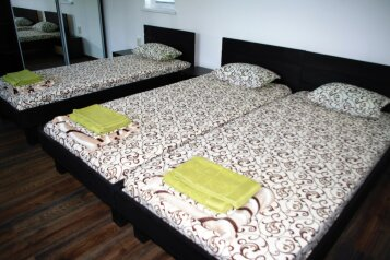 Номер люкс, 30 кв.м. на 3 человека, 1 спальня, Приморская, 70, Молочное - Фотография 3
